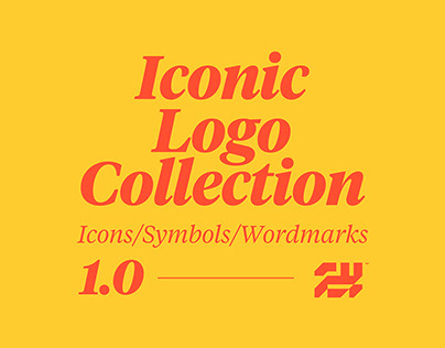 Iconic logo Collection 1.0