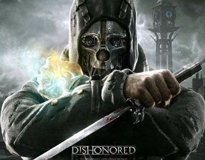 Dishonored - Drunken Whaler (NOVANIS RMX)