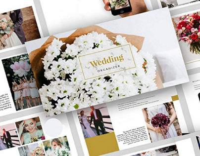 Eleven Weddings: Concept Designing and Management
