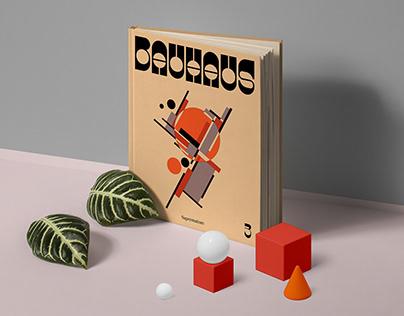 Bauhaus Suprematism I Editorial Design