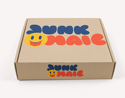 Logo Design (JunkMail)