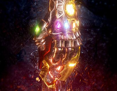 Avengers - Infinity War - Tribute