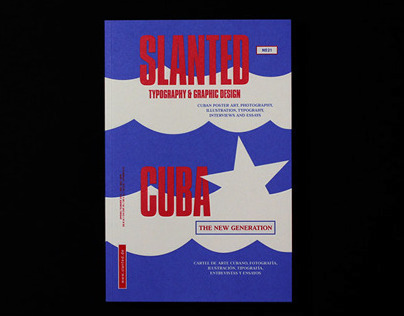 Slanted Magazine #21: CUBA – The New Generation