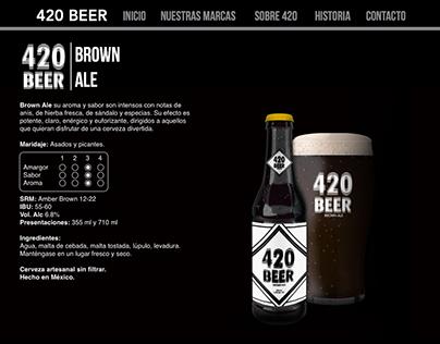 420 Beer