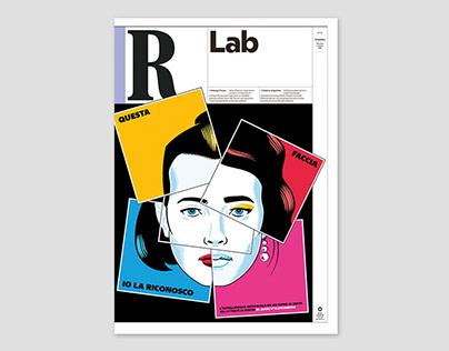 RLab Cover Stories – La Repubblica, 2019