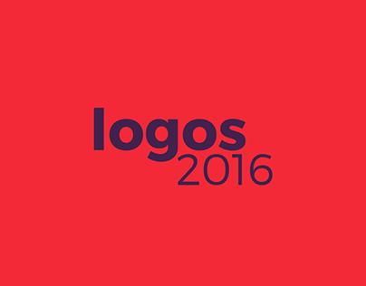 Logos 2016