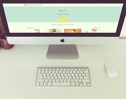 My website!