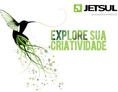 JetSul campaign