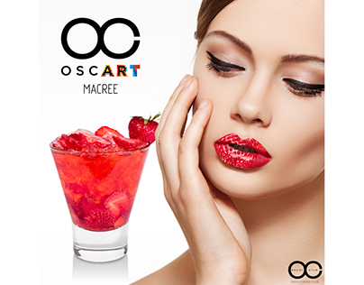 OSCAR CLUB branding