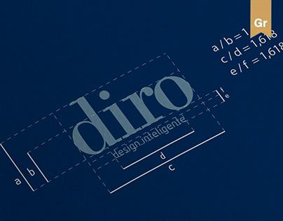 Diro Design Personal Brand