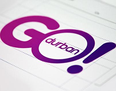 GoDurban!/ identity