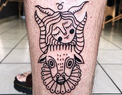 Tattoos V