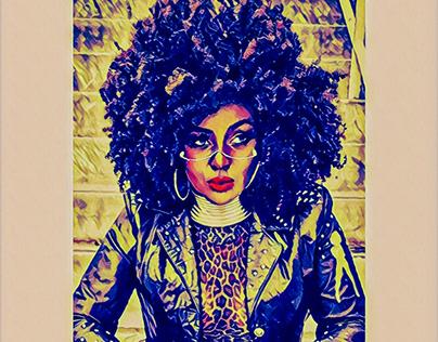 Popstar_amara la negra