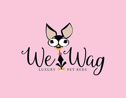 We Wag, Logo (2017)