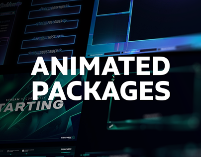 Animated Packages