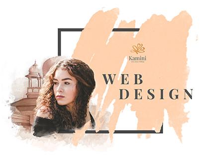 Kamini Website