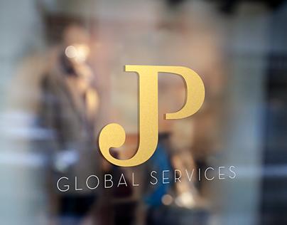 JP GLOBAL Branding