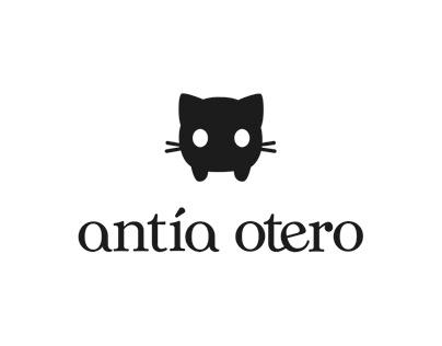 Branding Antia Otero