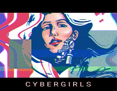 Cybergirls