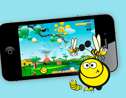 Bubaspara iphone game