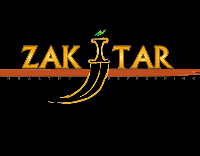 Zaktar Enterprise Corporate Website