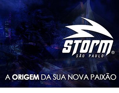 SP Storm - Concept Art
