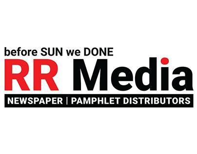 RR Media Logo