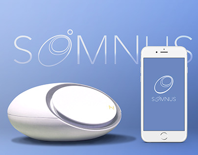 SOMNUS Sleep App