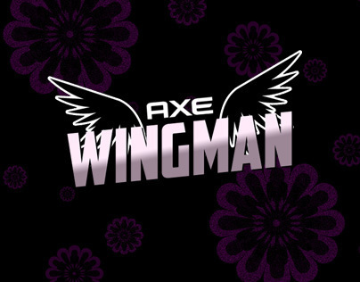 Axe Wingman