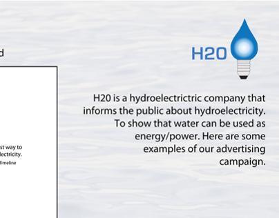 H2O brand