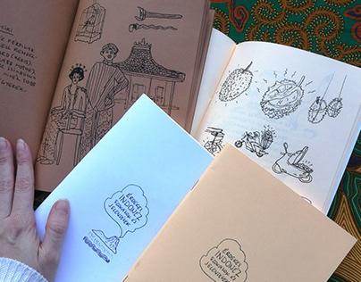 Fanzine: Interesting Indonesian habits and phenomenon