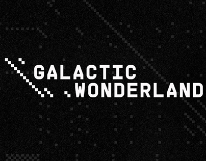 Galactic Wonderland