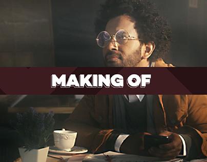 Making of TCC