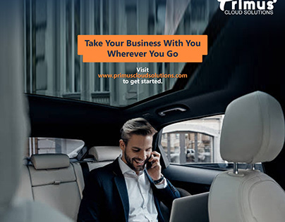 Primus Cloud Digital Ads