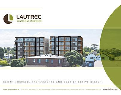 Company profile: Lautrec