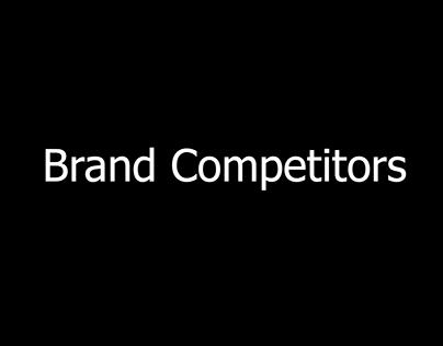 ITM_Brand Competitors