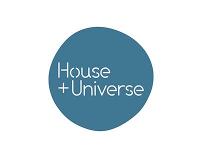 House + Universe