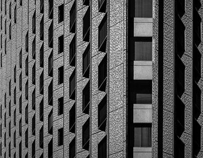 Tokyo • Urban Extremes