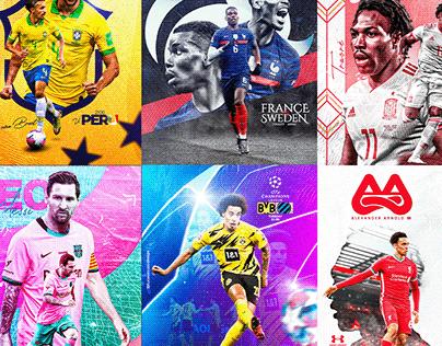 Soccer arts - #01