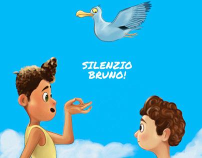 Silenzio Bruno! Luca