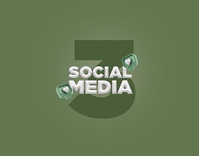 Social Media Post Design for CityFarm