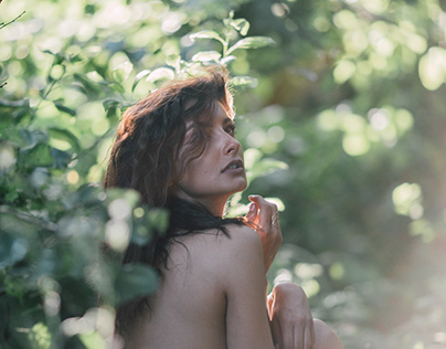 Secret Garden - Photography