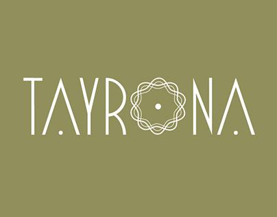 Tayrona, Parque Nacional Natural.