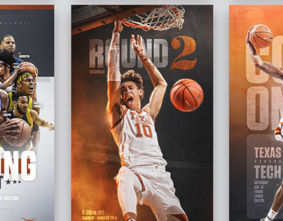 2018-19 Texas Men's Basketball