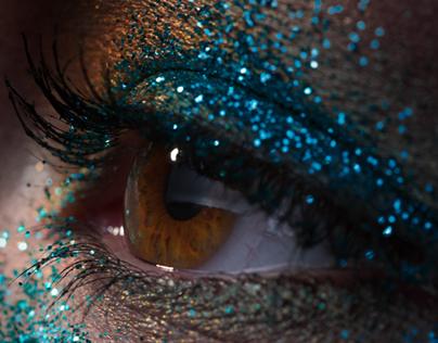 Glittering beauty // DaVinci