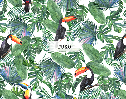 """""""TUKO"""" design 2017"""