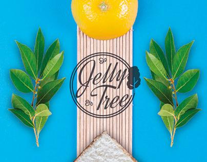 Jelly Tree