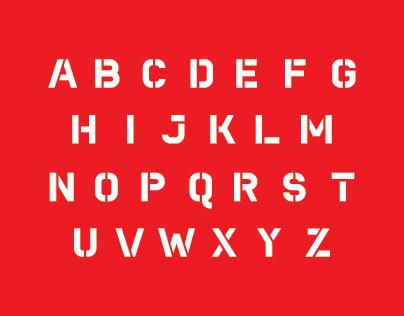 Kamo – Typeface