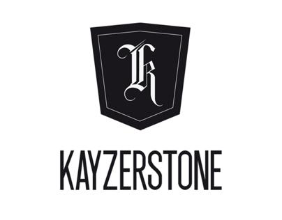 KAYZERSTONE / New identity / New Illustration