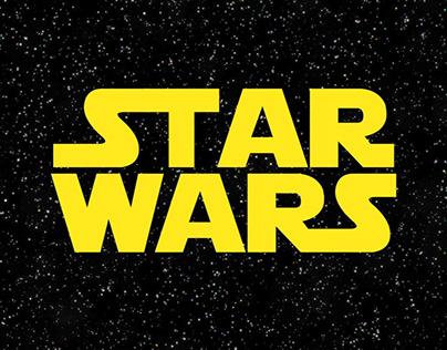 Star Wars 2.5D